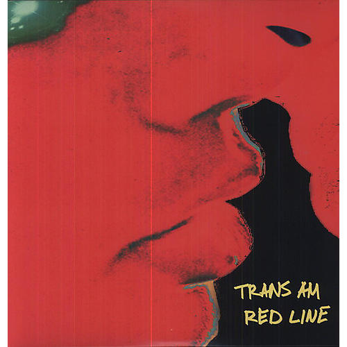 Alliance Trans Am - Red Line