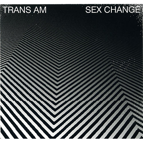 Alliance Trans Am - Sex Change