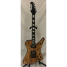 Dean Trans Am Spalted Maple Solid Body Electric Guitar