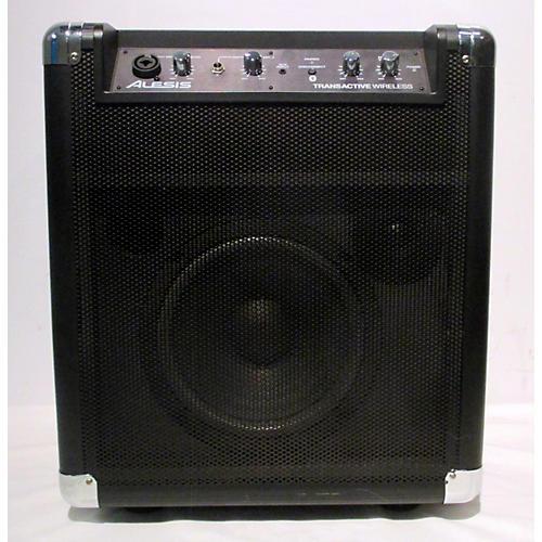 Alesis Transactive Wireless Drum Amplifier