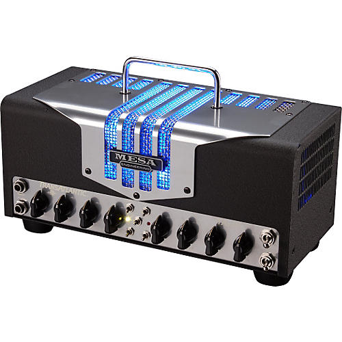 Mesa Boogie Transatlantic 15 : mesa boogie transatlantic ta 15 25w tube guitar amp head guitar center ~ Russianpoet.info Haus und Dekorationen