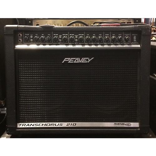 Peavey Transchorus 210 Guitar Combo Amp