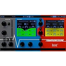 BOZ DIGITAL LABS Transgressor