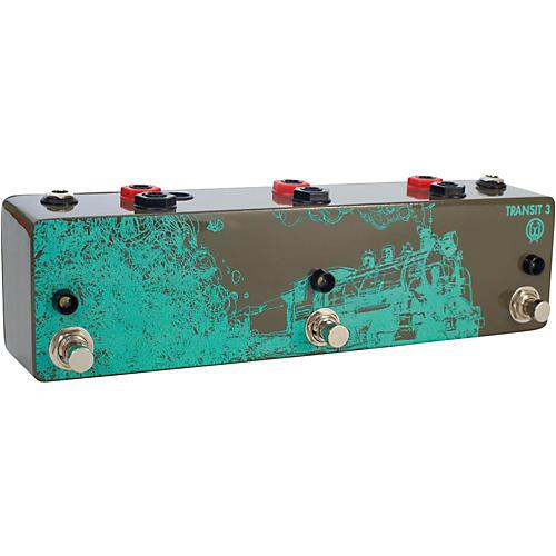 Walrus Audio Transit 3 Standard Looper