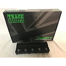 Trace Elliot Transit A Acoustic Instrument Preamp Effect Processor