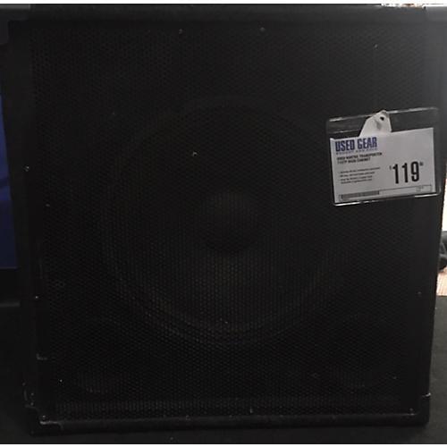Hartke Transporter 115tp Bass Cabinet