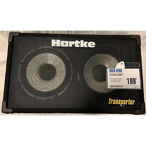 Hartke Transporter 2x10 Cab Bass Cabinet