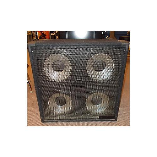 Hartke Transporter 4x10 Bass Cabinet