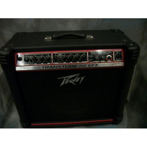Peavey transtube 112 efx review-9484