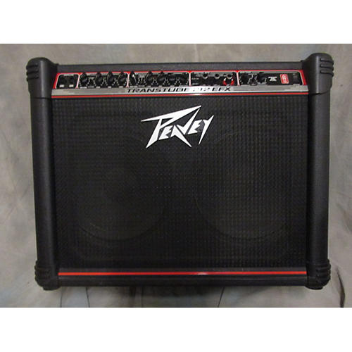 Peavey Transtube 212 EFX Guitar Combo Amp
