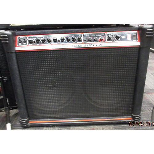 used peavey transtube 212 efx guitar combo amp guitar center. Black Bedroom Furniture Sets. Home Design Ideas
