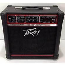 Peavey Transtube 258efx Guitar Combo Amp