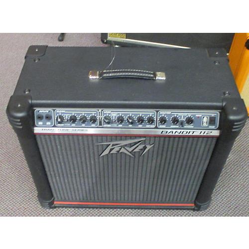 Peavey Transtube Bandit II 112 Guitar Combo Amp