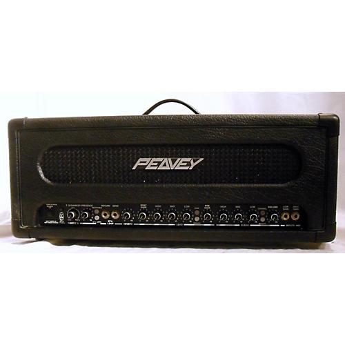 used peavey transtube supreme 100w solid state guitar amp head guitar center. Black Bedroom Furniture Sets. Home Design Ideas
