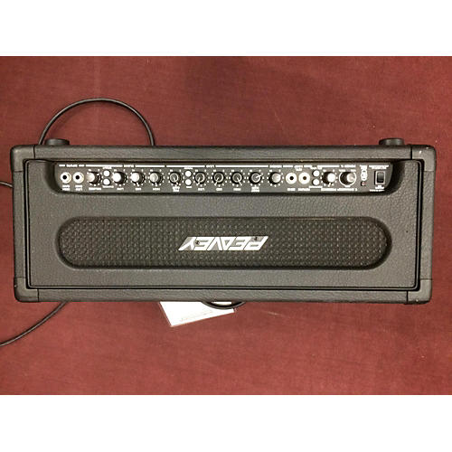 Peavey Transtube Supreme Solid State Guitar Amp Head
