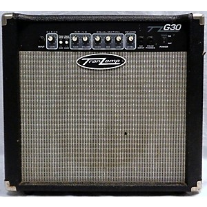 Pre-owned Genz Benz Tranzamp G30 Guitar Combo Amp by Genz Benz