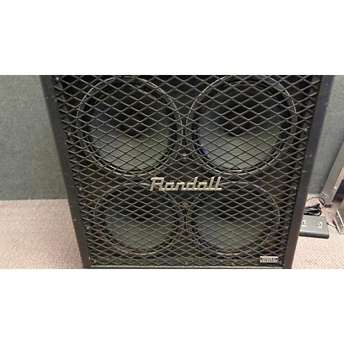 Randall Trasher 412A Guitar Cabinet