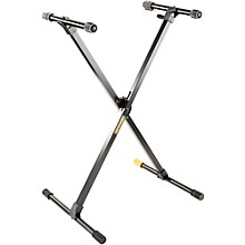 Hercules Stands TravLite Keyboard Stand