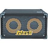 Markbass Traveler 102P Rear-Ported Compact 2x10 Bass Speaker Cabinet 8 Ohm