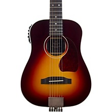 Traveler Guitar Traveler Acoustic AG-450EQ Acoustic/Electric Guitar with Gig Bag