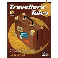 Fentone Travellers' Tales (for Clarinet) Fentone Instrumental Books Series BK/CD