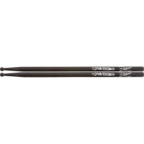 Zildjian Travis Barker Black Signature Drumsticks