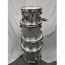 Orange County Drum & Percussion Travis Barker Sig Drum Kit