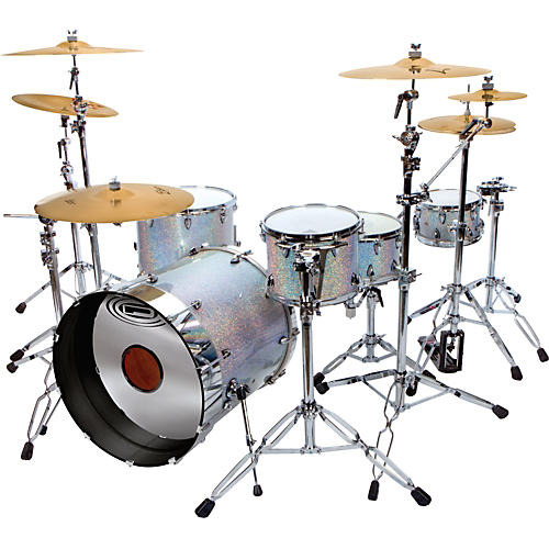 orange county drum percussion travis barker signature 5 piece shell pack guitar center. Black Bedroom Furniture Sets. Home Design Ideas