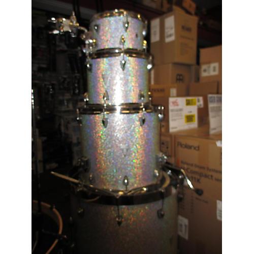 Orange County Drum & Percussion Travis Barker Signature Drum Kit