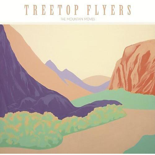 Alliance Treetop Flyers - Mountain Moves