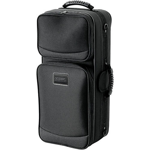 GL Cases Trekking Black Alto Saxophone Case