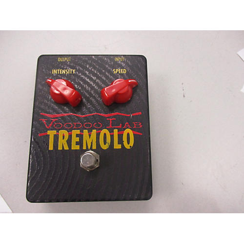 Voodoo Lab Tremelo Effect Pedal