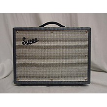 Supro Tremo Verb 1622RT Tube Guitar Combo Amp