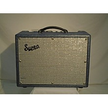 Supro Tremo-verb 1622RT Guitar Power Amp