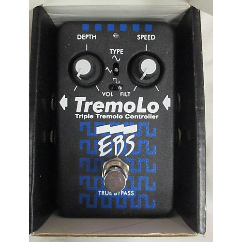 EBS TremoLo Effect Pedal