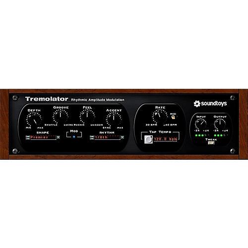 Soundtoys Tremolator 5 Software Download