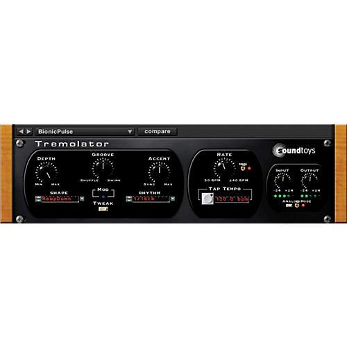 Soundtoys Tremolator Native V4 Software Download