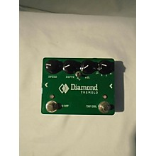 DIAMOND PEDALS Tremolo Effect Pedal