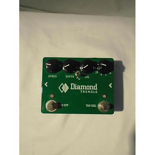DIAMOND PEDALS Tremolo Effect Pedal