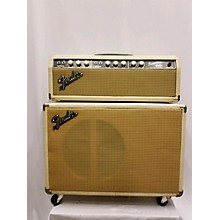 Fender Tremolux Piggyback Set Tube Guitar Amp Head