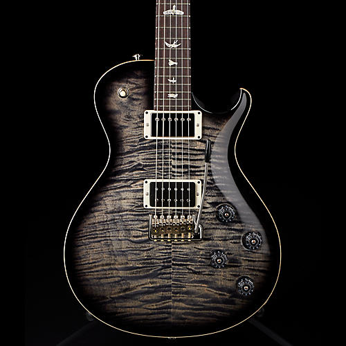 prs tremonti with pattern thin neck electric guitar charcoal burst guitar center. Black Bedroom Furniture Sets. Home Design Ideas
