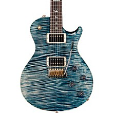 Tremonti with Pattern Thin Neck and Tremolo Bridge Ten Top Electric Guitar Faded Whale Blue