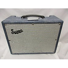 Supro Tremoverb 1622rt Tube Guitar Combo Amp