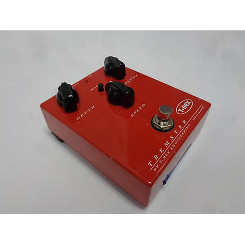 T-Rex Engineering Tremster Tremolo Modulation Effect Pedal