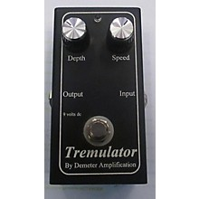 DEMETER Tremulator Effect Pedal