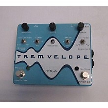 Pigtronix Tremvelop Effect Pedal