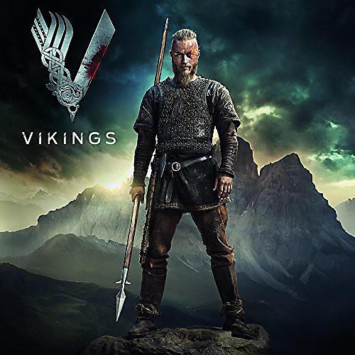 Alliance Trevor Morris - Vikings: Season 2 / Tv O.S.T.