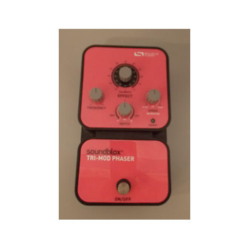Source Audio Tri-mod Phaser Effect Pedal