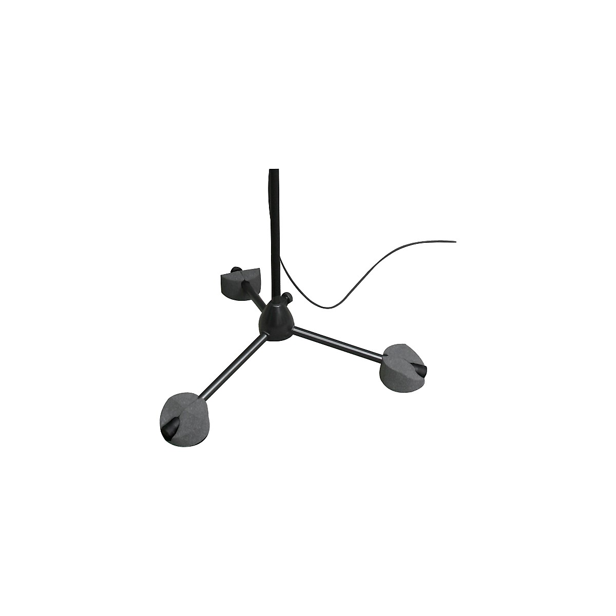 Primacoustic TriPad Tripod Mic Stand Isolator
