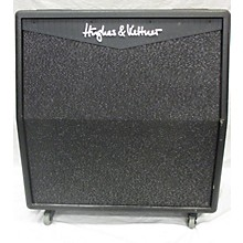 Hughes & Kettner Triamp 4x10 200w Guitar Cabinet